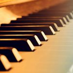 which the keys produce sounds. The different parts of the piano help in producing complex music.