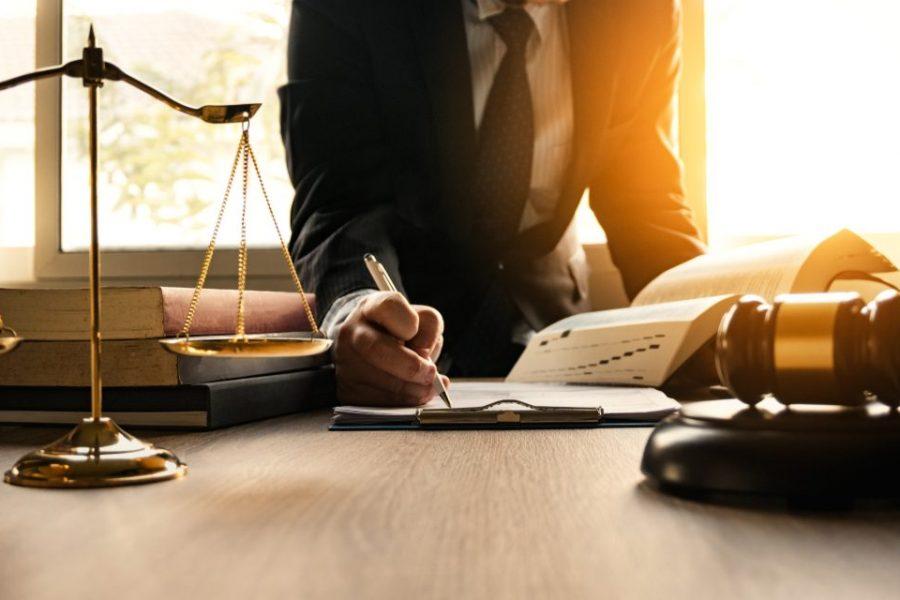 criminal lawyer Singapore