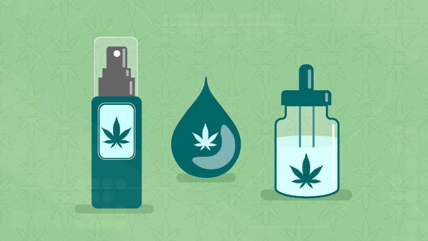 Role of CBD oil in treating health